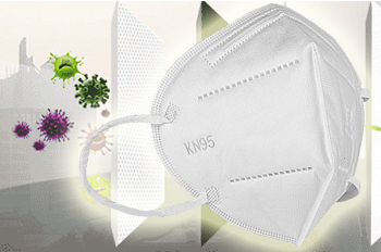 Buy more than $50, get KN95 face mask free
